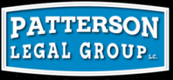 Patterson Legal Group logo